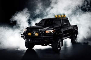 2016-toyota-tacoma-back-to-the-future-tribute-truck-front-three-quarter