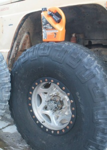 eagle-one-tire-cleaner-cleaned-tire